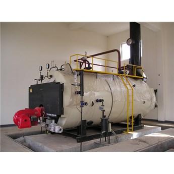 4.0锅炉打压试验的标准