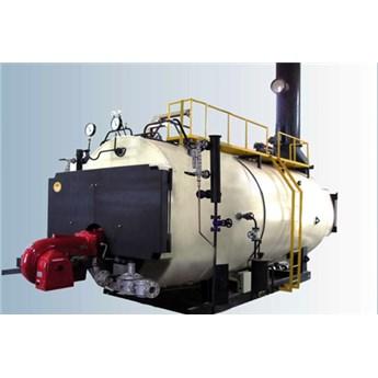 菲斯曼地热锅炉哟循环泵吗